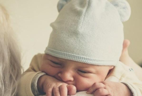 Упражнения для развития мышц шеи младенца
