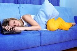 усталость на ранних сроках беременности