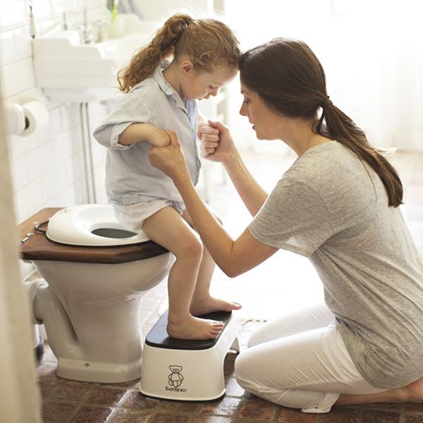 Советы родителей по приучиванию детей к горшку