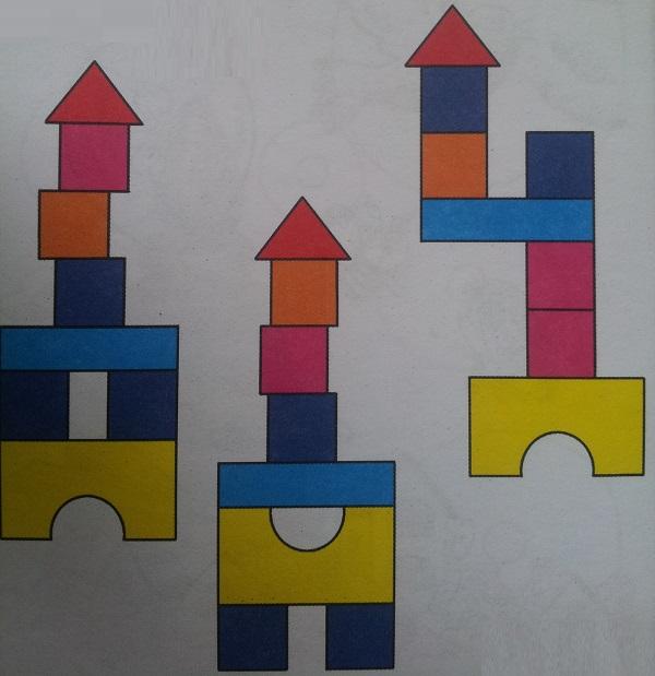 мышление дети 5-6 лет занятие