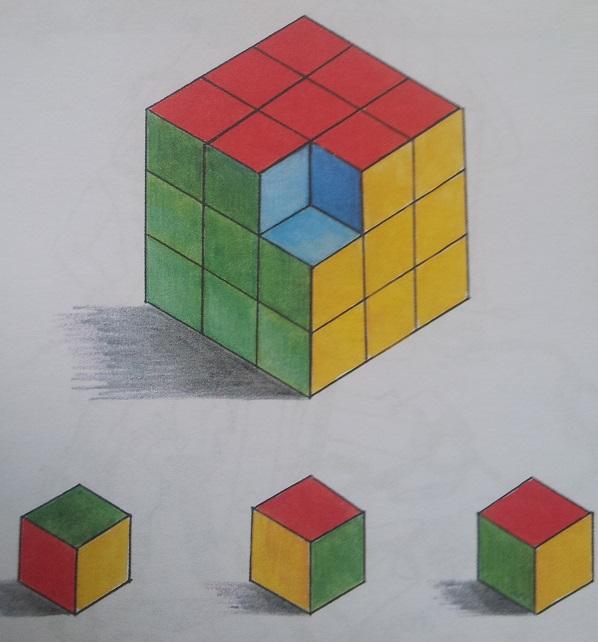 логика воображение
