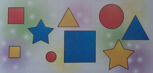 32 занятие для ребенка 3-4 лет