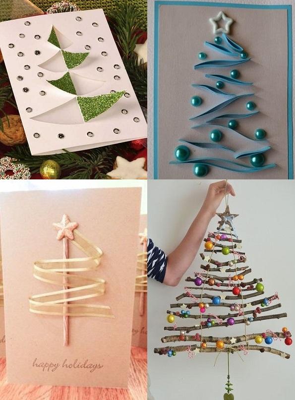 подарок новый год своими руками идея8