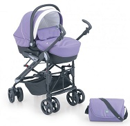 Детские коляски CAM