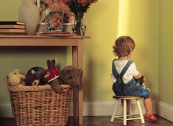 Как воспитать ребёнка без наказания
