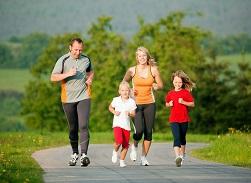 Как замотивировать ребёнка на спорт
