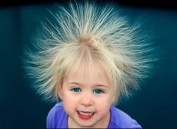 Какие средства для волос опасны детям