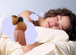 Видеть во сне себя беременной