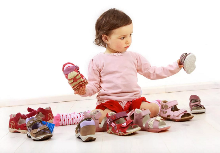 бытовые навыки ребенка 3 лет