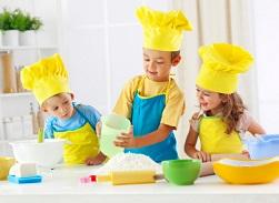 что такое кулинарный мастер класс