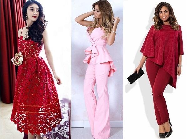 Новый год 2019, какой цвет наряда одевать