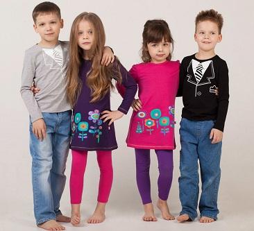 детская одежда в интрнет магазине