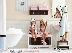 детская ванная