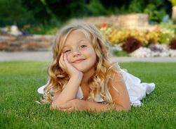девочке 7 лет
