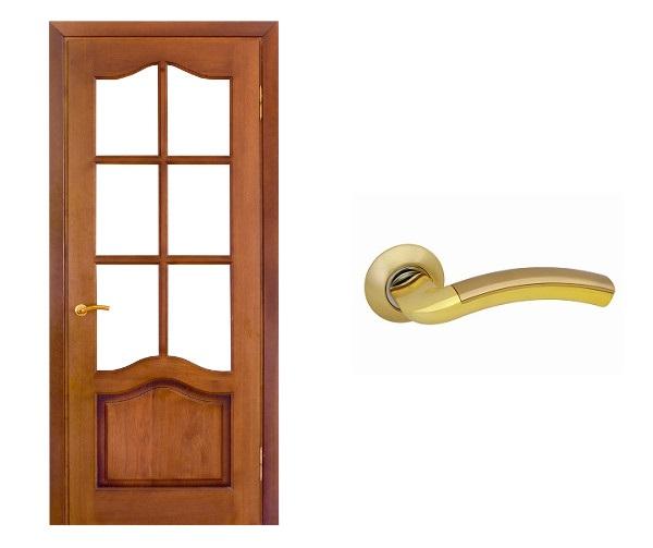 ручка дверь