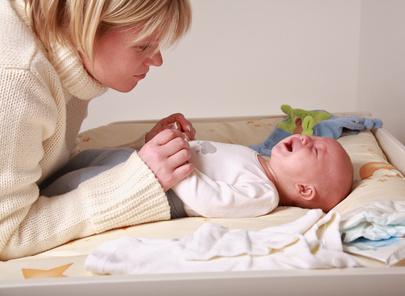 Признаки запора у новорождённого