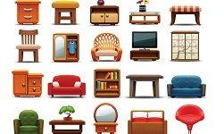 мебель загадки