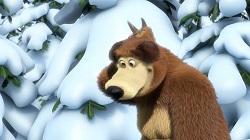 герои моультфильма медведь