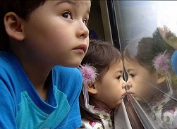 гигиена ребенка в дороге
