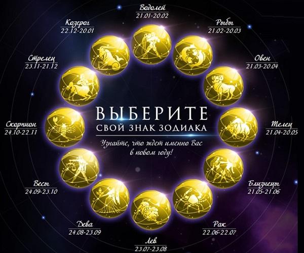 гороскоп 2031