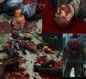 игра гта кровавые сцены