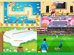 игры онлайн польза