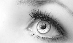 как меняется цвет глаз