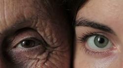 как меняется цвет глаз с возрастом