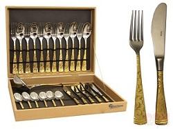как выбрать ножи и вилки