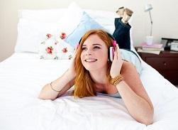как выбрать подростковую кровать