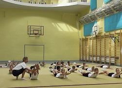 как выбрать спортивную форму для школы