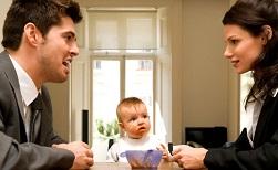 как взыскать алименты на ребенка