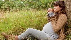 кофе беременным можно
