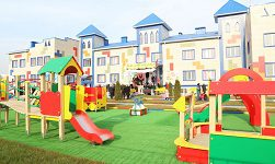 коммерческий детский сад