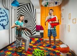 квест комната игра