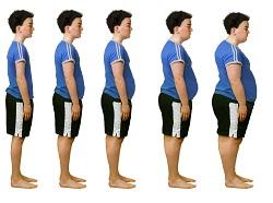 лишний вес у детей спорт