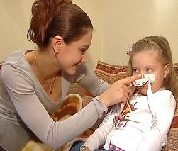 магнитотерапия детям