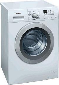 стиральные машины Siemens