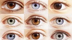 меняется цвет глаз у взрослых