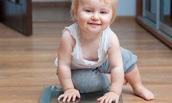 вес ребенка в 3 года таблица