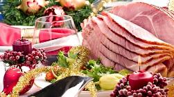 новогоднее мясо