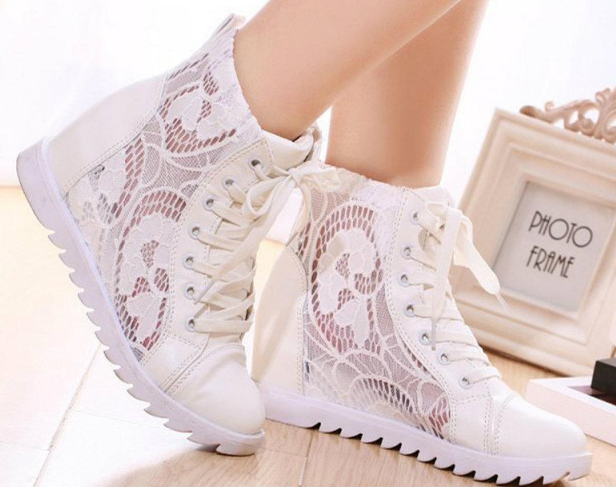обувь мода