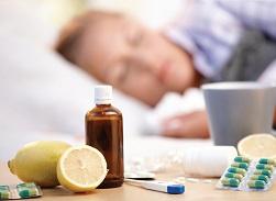орви грипп простуда