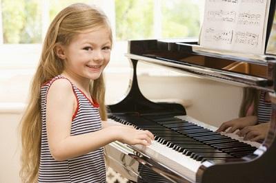 Пианино для ребенка