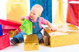 подарки на год мальчику