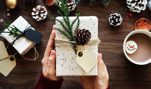 подарок идея новогодняя
