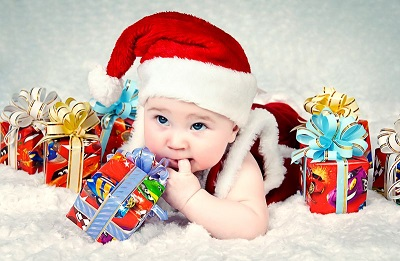 подарок ребенку до 3 лет