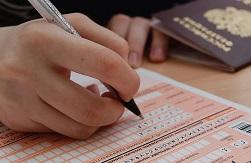 подготовка к экзаменам