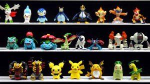 покемоны Pokemon Go