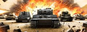 популярность игры мир танков